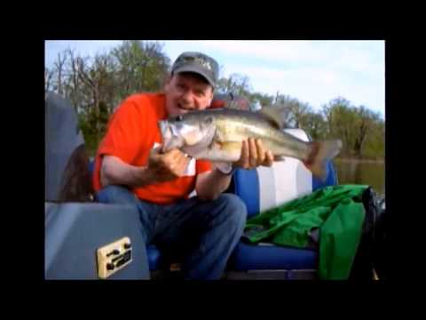 You Can Catch Big Bass On Pomme De Terre Lake