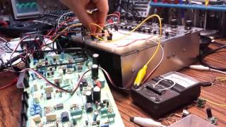 MIT 16R Auto-Orchestra - Bass Section - Reverse Engineered - Full Control Achieved!