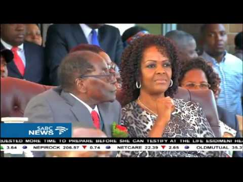 Zimbabwe War Veterans go to court to remove Mugabe