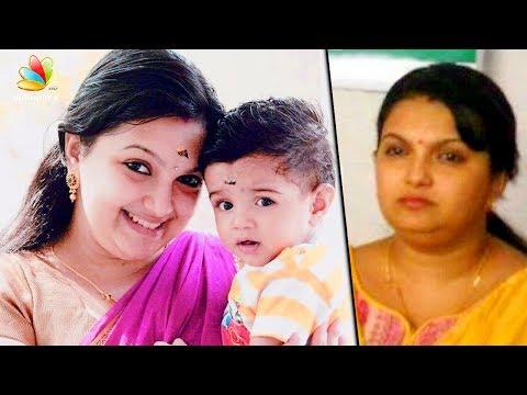 ഇത് ശരണ്യ തന്നെയോ? | Saranya Mohan's Post Pregnancy look | Shalini, Genelia, Aishwarya Rai