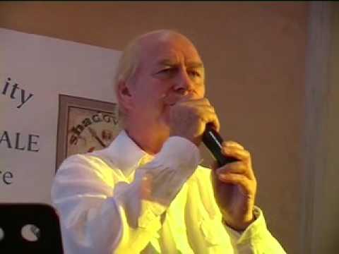 Gary Stewart Hurst - Can't Help Falling In Love
