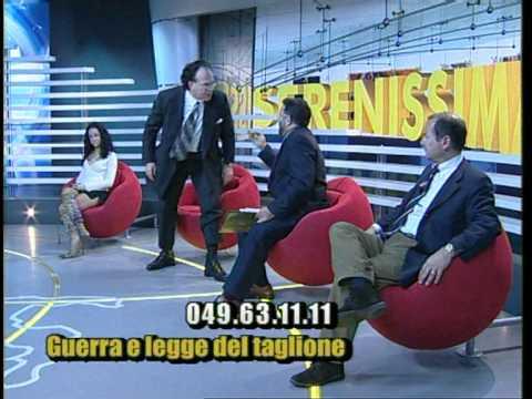RISSA IN DIRETTA TV