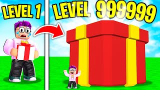Can We Go MAX LEVEL In ROBLOX UNBOXING SIMULATOR!? (LANKYBOX'S MOST EXPENSIVE VIDEO EVER!)