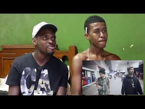 Jhony REACT - Feat DJ Pelé - Os Novos Donos Dessa Porra - Buddy Poke & Xamã