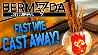 Bermuda Lost Survival #05 | Free Willy - Fast wie Cast Away | Gameplay German Deutsch thumbnail