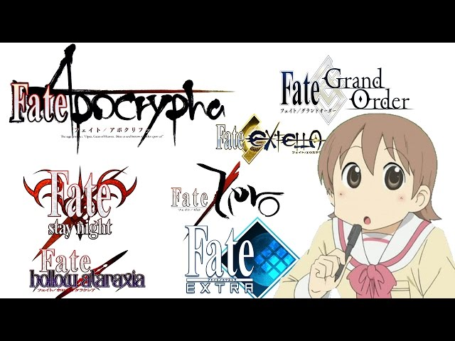 So Yes If You Couldnt Tell I Am A Total Scrub And Noob To The Fate Franchise After Doing Research Learned Apocrypha Is Apart Of An Alternate
