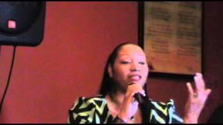 Dr. Roz Aker-Black, relationship expert, explaining cheating