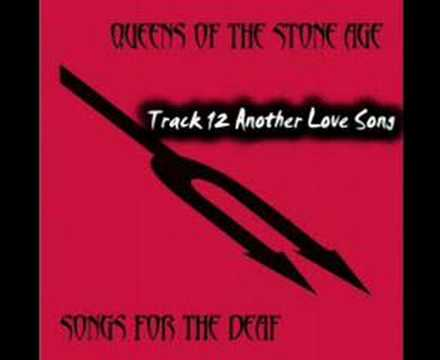 Queens of the Stone Age - Another Love Song - YouTube