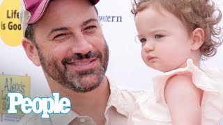 Jimmy Kimmel Explains The Challenges Of Potty Training | People