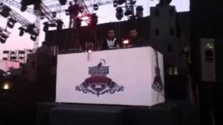 Jalebee Cartel @ Invasion Festival 2011