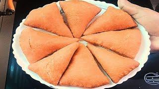 শদ মতর একট ডম আর ময়দ দয় তর কর ফলন সসবদ নসতর আইটম  মনদজ  Mandazi recipe