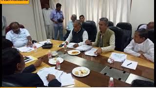 Mr. S.P. Gupta meet With Honrable C.M. of Karnataka for Animal Walfare