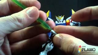 1/100 MG Wing Gundam Proto Zero Review