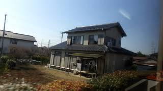 JR東日本209系MT68 側面展望 鎌取→蘇我(外房線) ケヨ34編成左