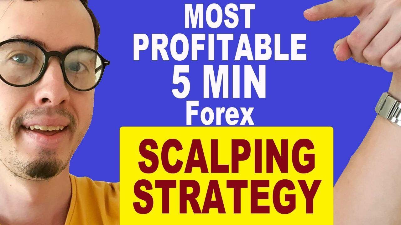 Forex Scalping: 5 Simple And Profitable Strategies | Trading Education