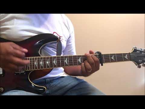 Hazar Sapana - Guitar Lesson