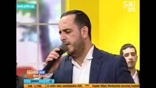 Anar Yusifzade Ayli Geceler Cahangir Cahangirov