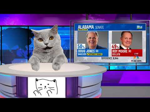 Download Youtube: Alabama Election - Was it Rigged?