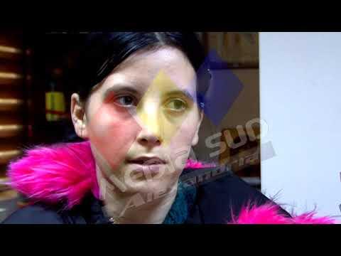 Interviu Lenuța Călin, mama copiilor abandonati in strada din Alexandria