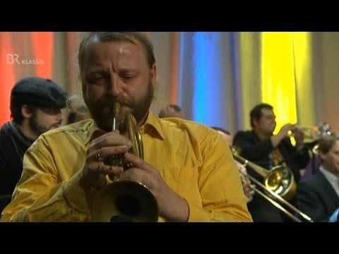 Don Ellis Tribute Orchestra feat. Thomas Gansch, Live 2013