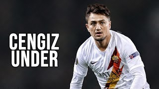 Cengiz Under 2020 - Sublime Dribbling Skills & Goals | HD