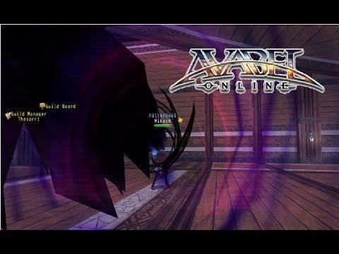 Avabel Online - Mastering Soul Breaker [Rogue Advance Class]