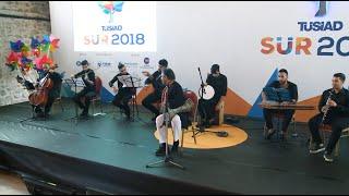 Hamdi Akatay Tepecik Filarmoni Orkestrası | SÜR 2018