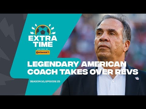 Why Bruce Arena is Back in MLS