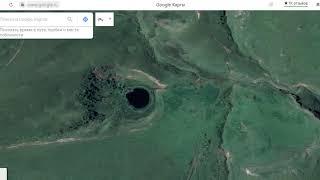 Чечня неразгаданная загадка  озера