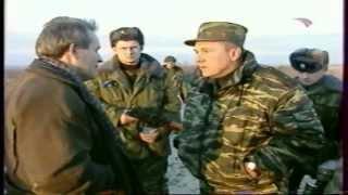 Война в Дагестане 1999 г. Хроника