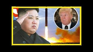 News Bangla: fear North Korean juche bird: this is when kim will shoot his next missile?
