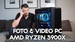 FOTO & VIDEO PC: Was ich besser beachtet hätte (feat. Klixtra)