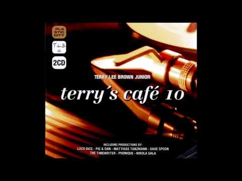 Terry's Cafe Vol. 10 - Classic Mix - (2007) CD 2