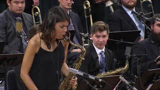 Melissa Aldana's Encore: Gershwin - I Loves You Porgy