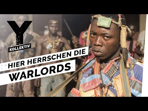 Unter Warlords –