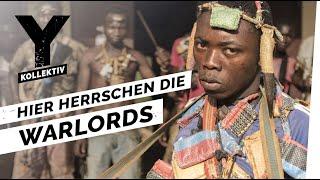 Unter Warlords – Bürgerkrieg im Herzen Afrikas