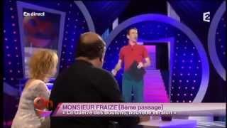 M. Fraize - [8] La Guerre des boutons nouvelle version - ONDAR