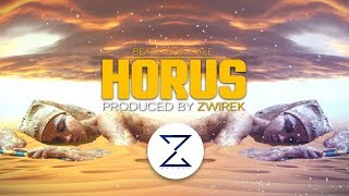 """Horus""   Trap   beat   Instrumental by ZwiReK"