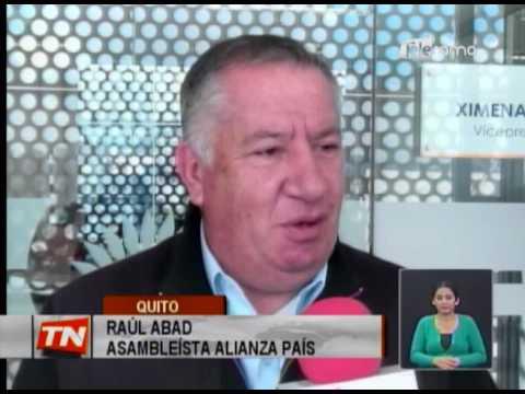 Alianza País mantiene mayoría en nueva asamblea