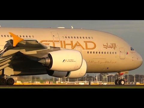 (1080p50) Melbourne Airport Plane Spotting ● September 2016 Highlights!