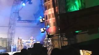 Tarrus Riley live @ Summerjam 2013 [Human Nature]