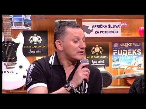 Rasta i Šako Polumenta - Dišem za tebe (Auto tune) (Ami G Show S09)