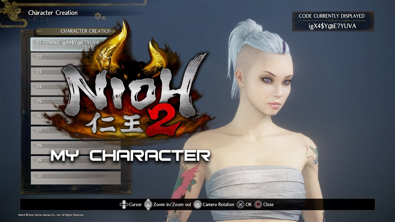 Cyberpunk 2077 Character Customization Reddit ~ Cyberpunk ...