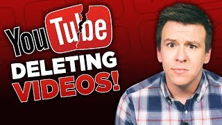 Youtube Caught Deleting Videos, Why It's a Problem, and Disturbing Videos Expose Abuse