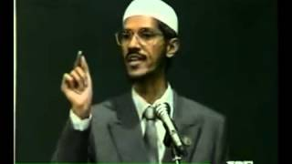Zakir Naik Q&A-279  |   Reason of Women Hijab , Great answer by Dr Zakir Naik