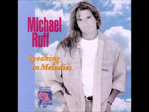 MICHAEL RUFF ♥  What Kind of World