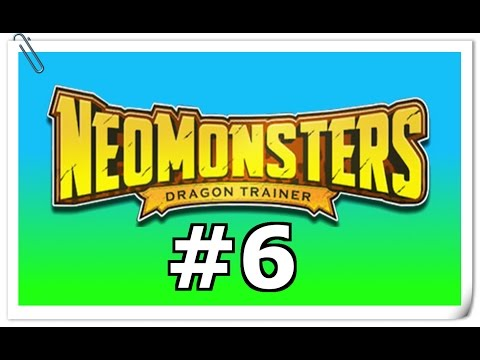 """Neo Monsters - 6 - """"Tropical Isles Defeat"""""""
