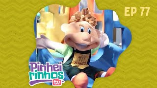 Pinheirinhos TV | Episódio 77 | IPP TV