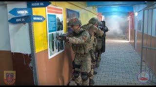 Foça Jandarma Komando Okulu ve Eğitim Merkezi