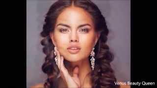 Miss Universe Russia Vladislava Evtushenko, Road to Miss Universe 2015